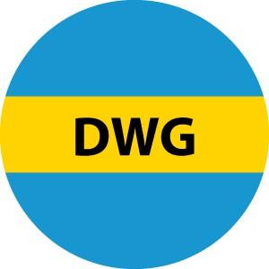 DWG Logo