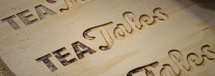 formcut service cnc routing of inlays and engraving