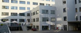 CNC Fräsen in Berlin-Kreuzberg hat neue Räume